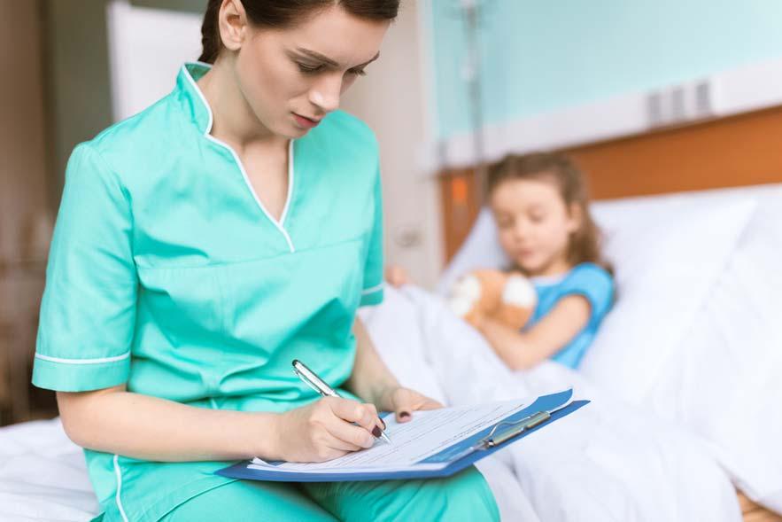 Care and nurse jobs
